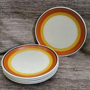 W. DALTON | Imperial stoneware plates